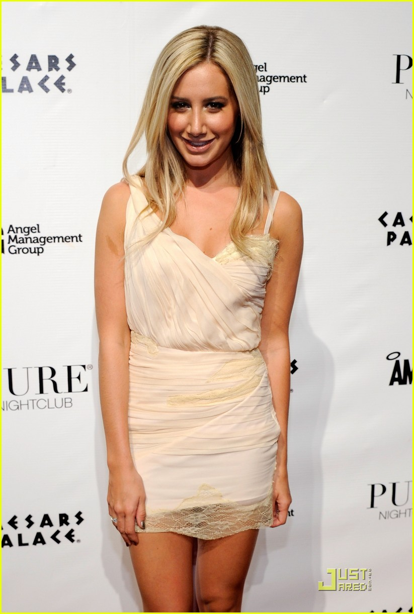 ashley tisdale pure party 11