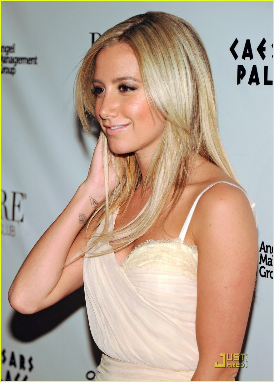 ashley tisdale pure party 21