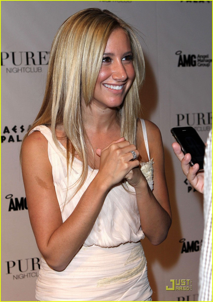 ashley tisdale pure party 24