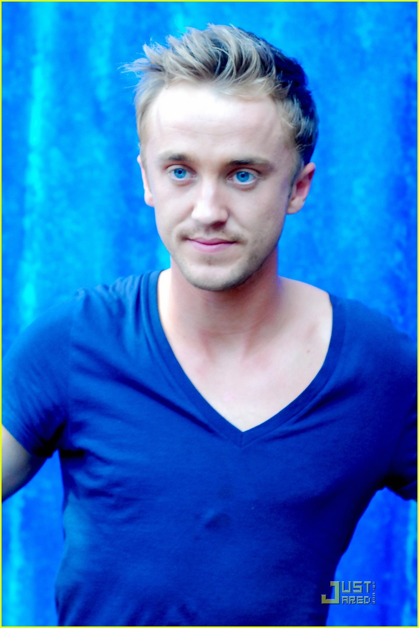 tom felton movies