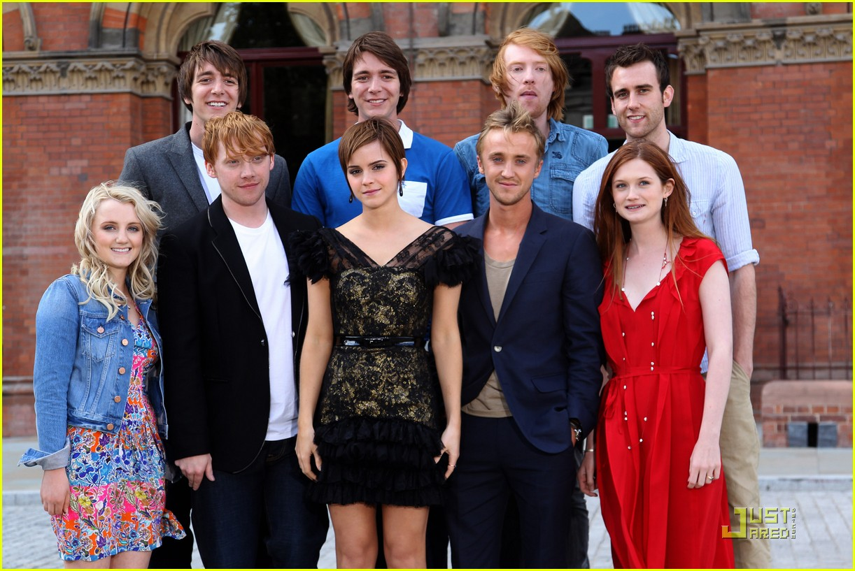 tom felton hp photocall 02