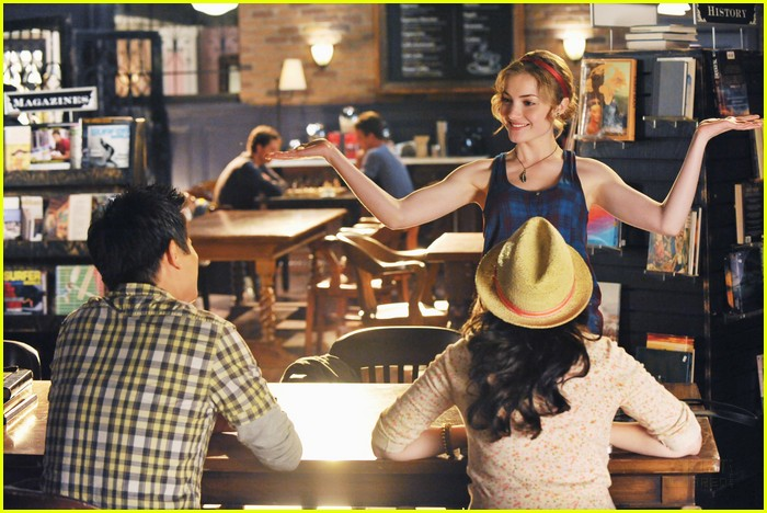skyler samuels love triangle starts 10