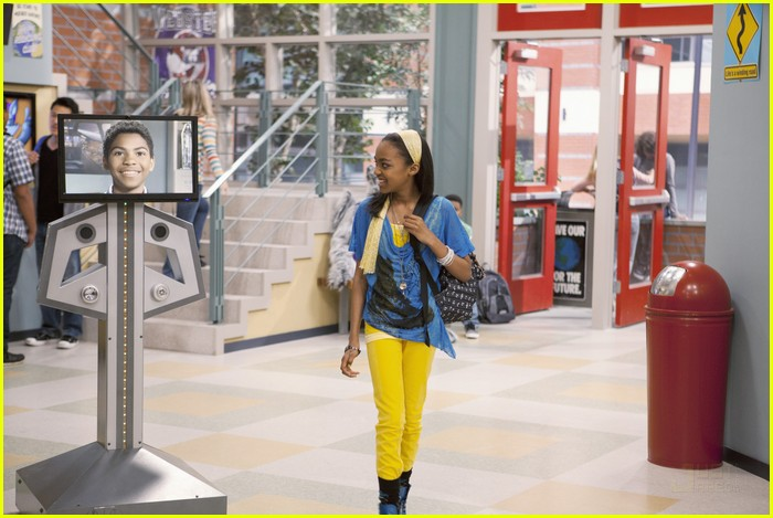 china mcclain replicant 08