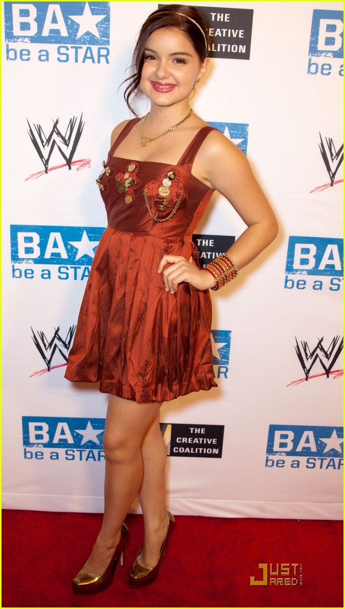 ariel winter triple h star alliance 03