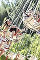 Bailee-sixflags bailee madison six flags fun 15