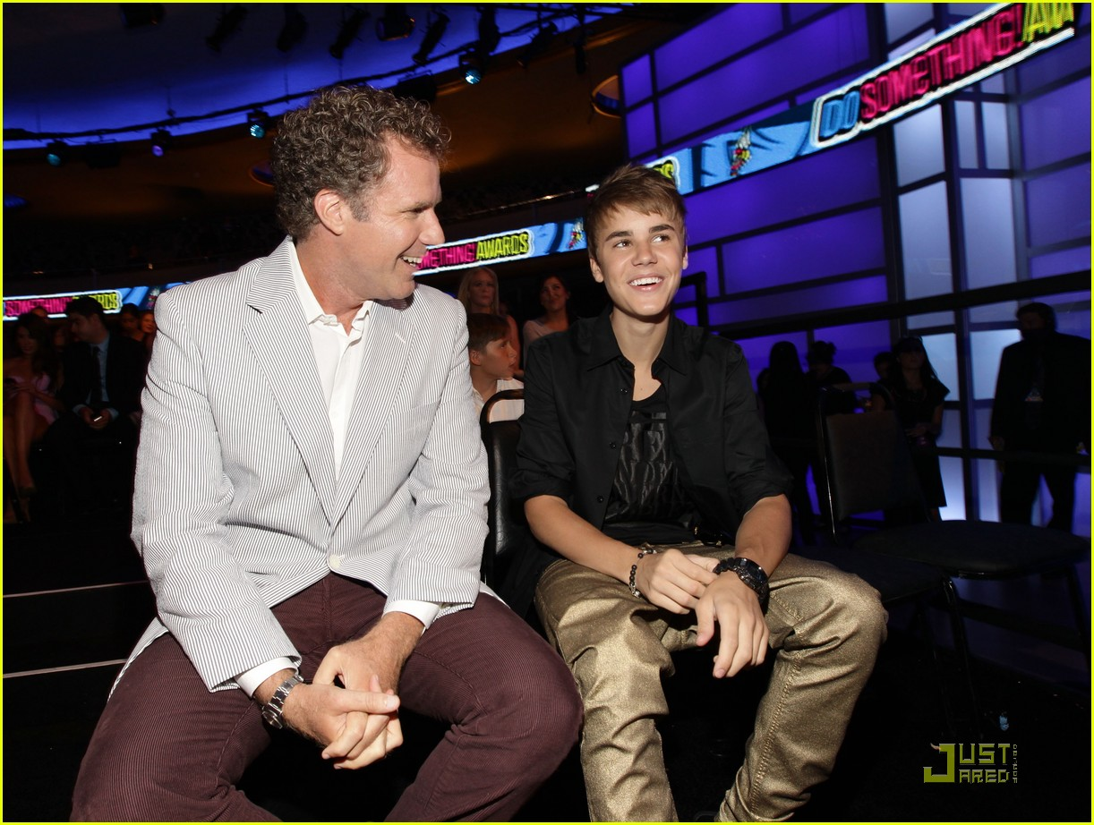 justin bieber do something awards 09