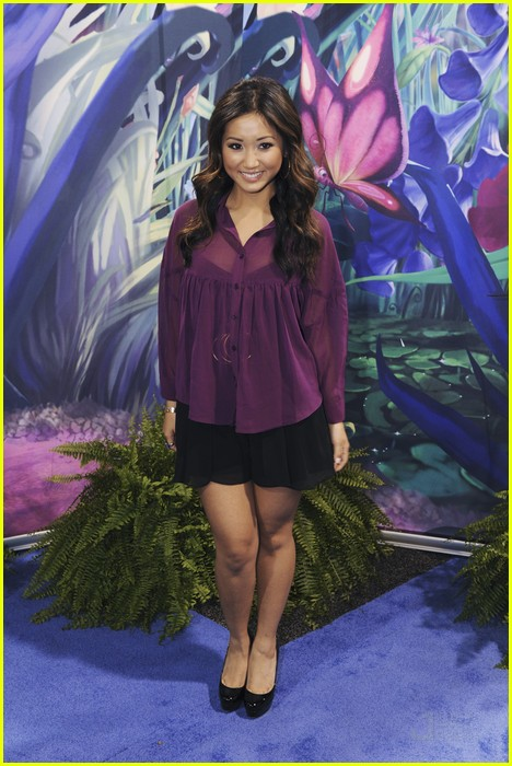 brenda song pixie hollow 07