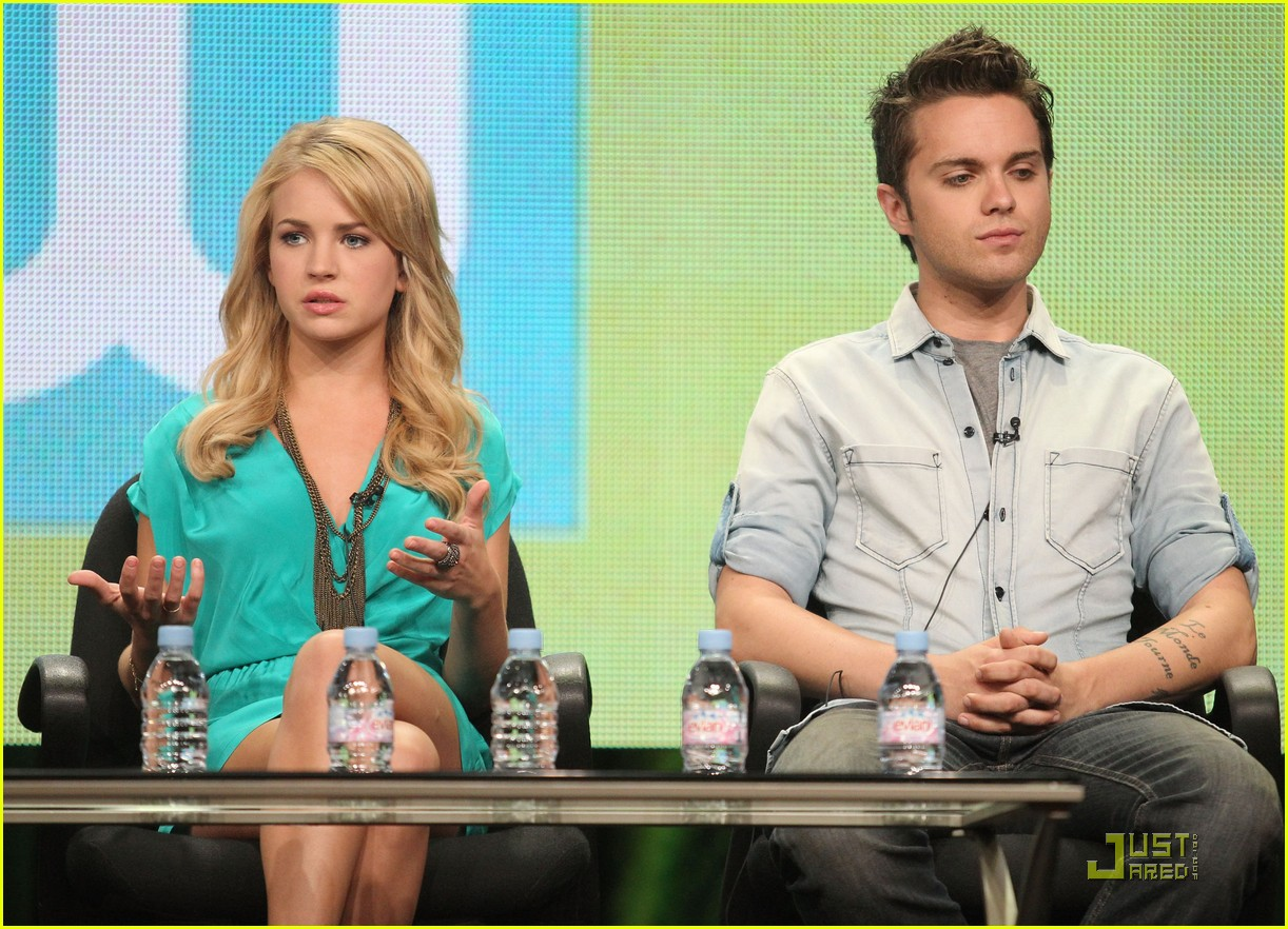 britt robertson tca panel 16