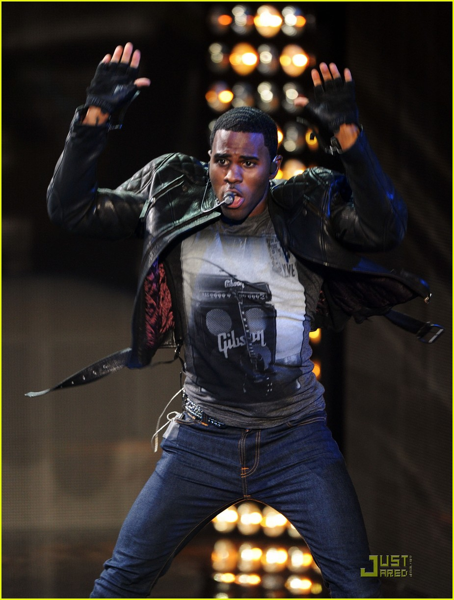 jason derulo teen choice 02