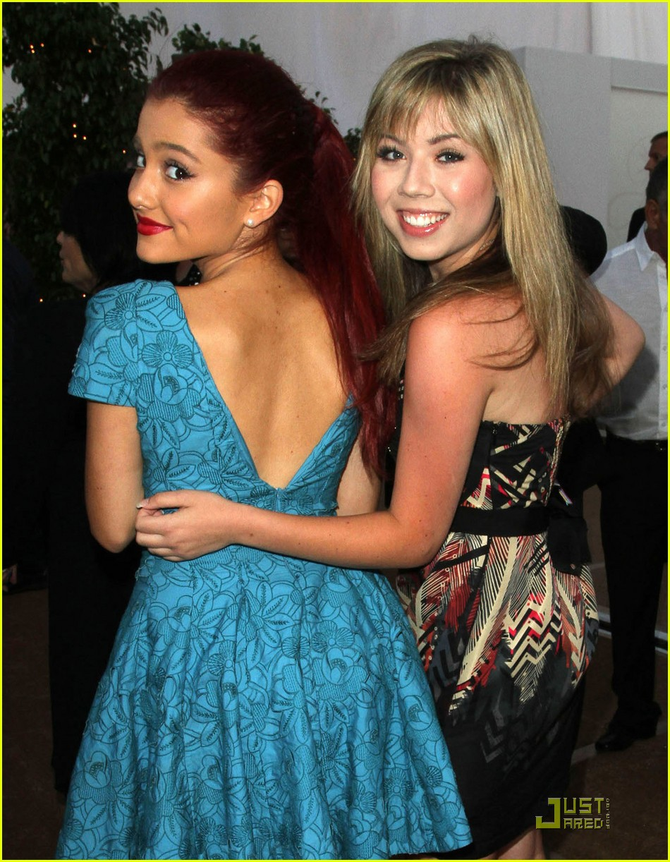 ariana grande jennette mccurdy angel awards 03