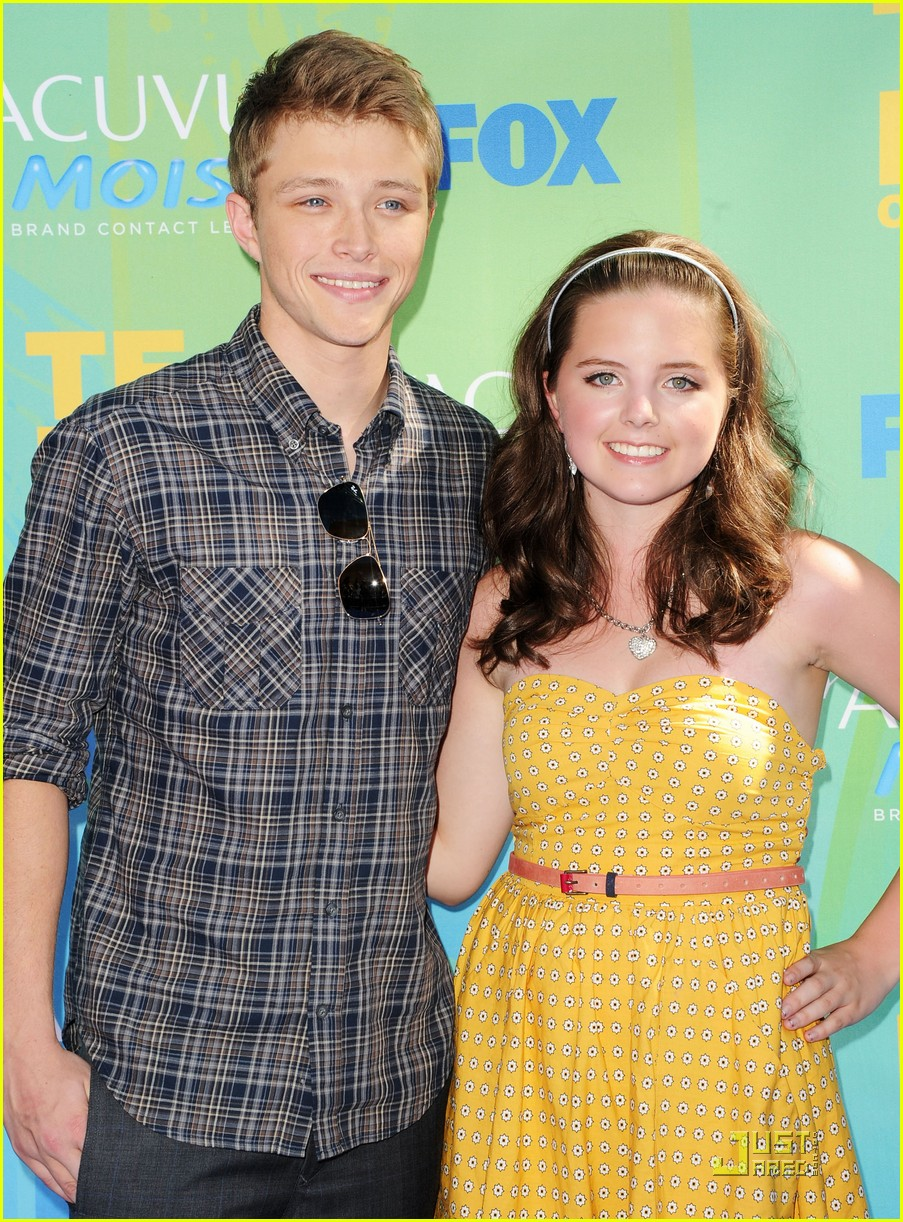 sterling knight meaghan martin tcas 01