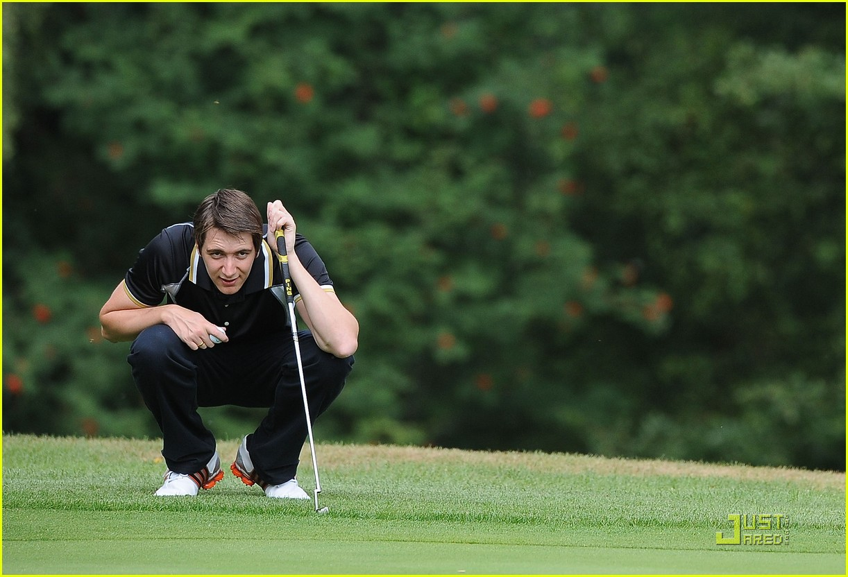 james oliver phelps golf tournament 15