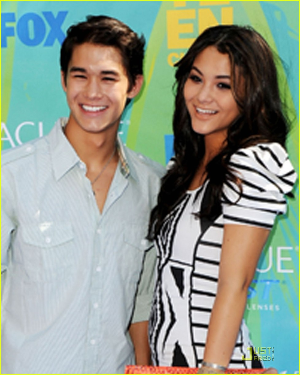 booboo stewart tcas 03