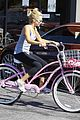 Tisdale-duff ashley tisdale haylie duff bikes 12