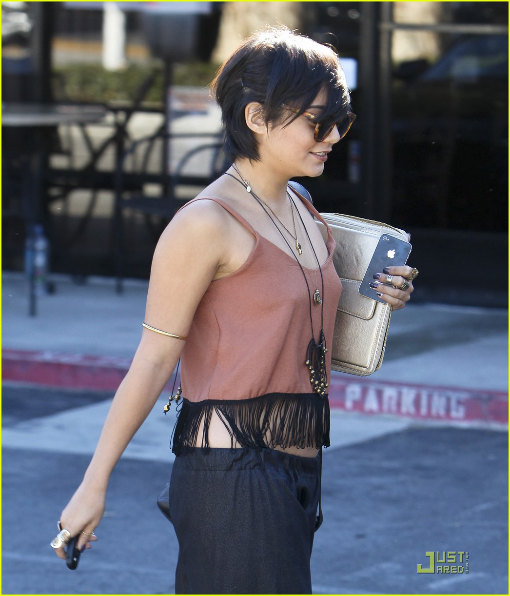 vanessa hudgens laura new lunch 10