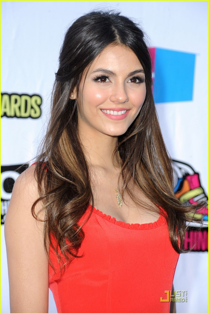 victoria justice do something awards 22