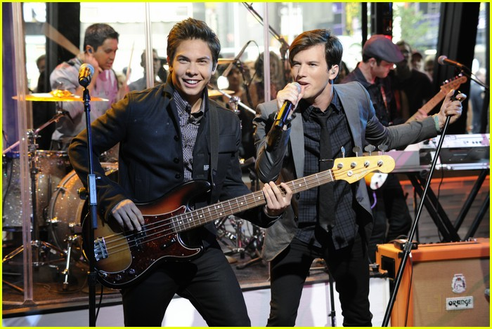 allstar weekend gma 05