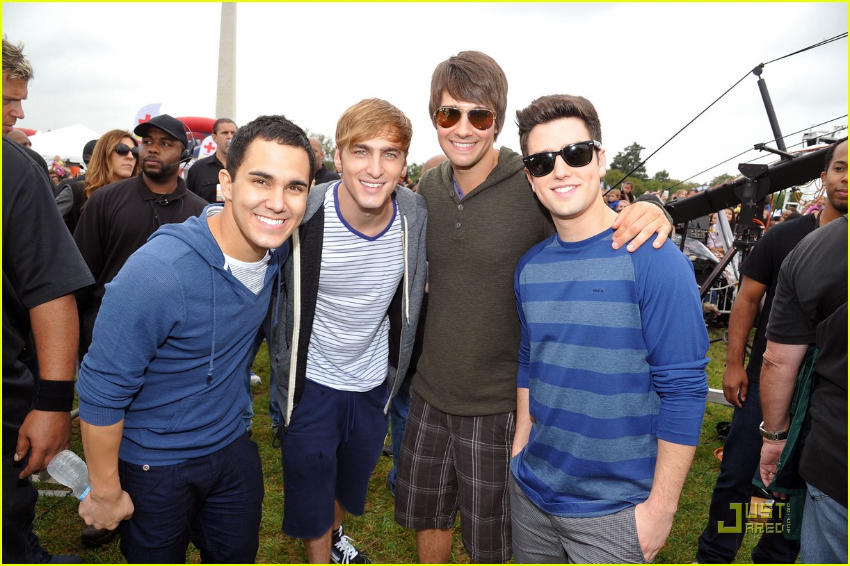 big time rush day play 26