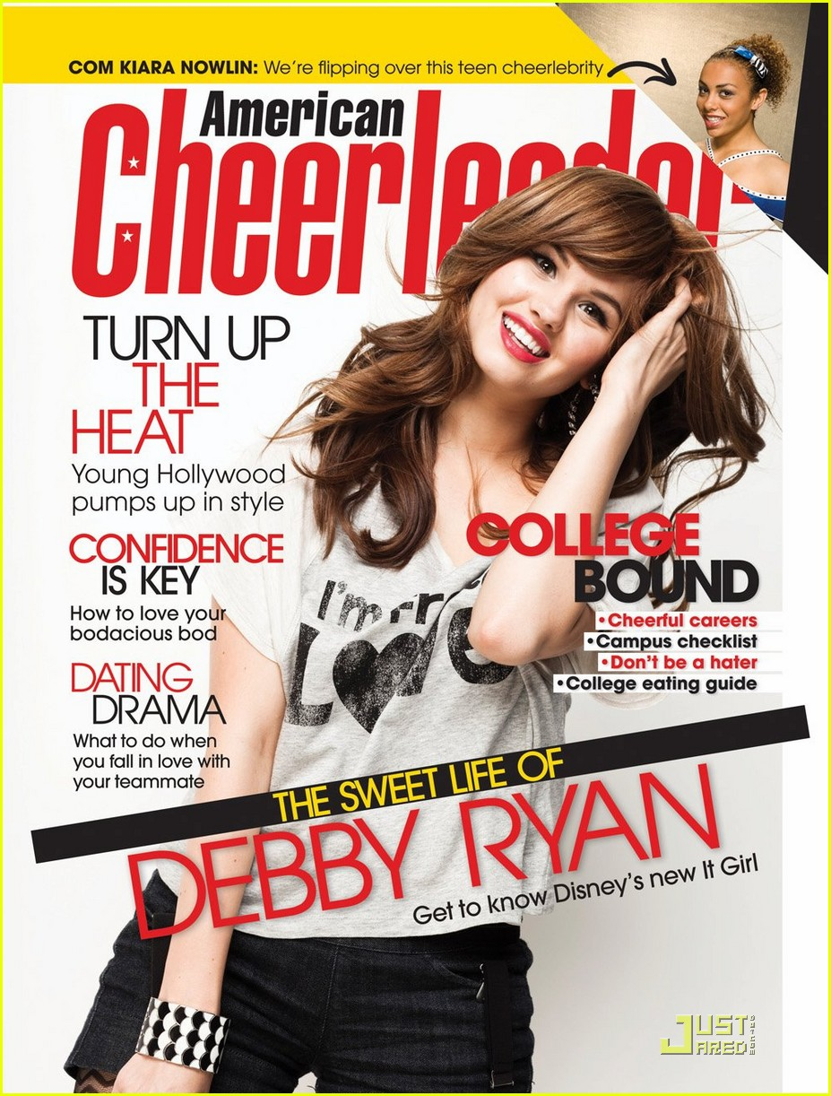 debby ryan american cheerleader 01