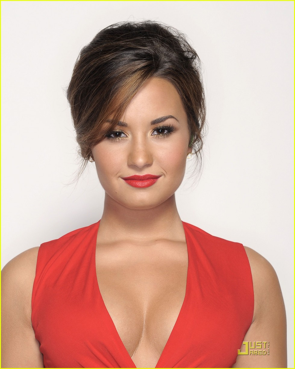 demi lovato all night long 15