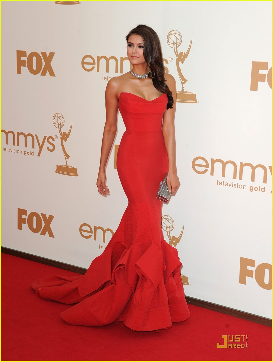 nina dobrev emmy awards 05