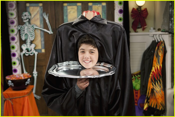 jason dolley goth halloween 02