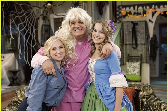 jason dolley goth halloween 03