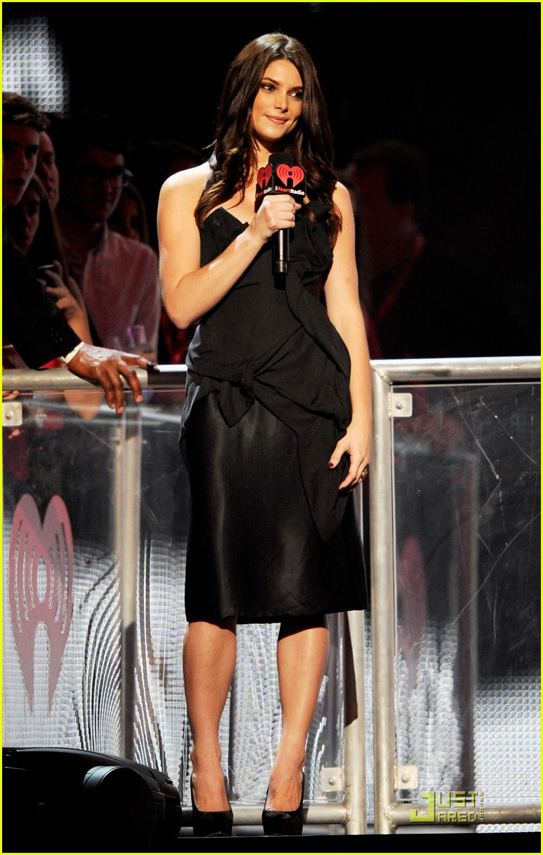 ashley greene iheart radio 04