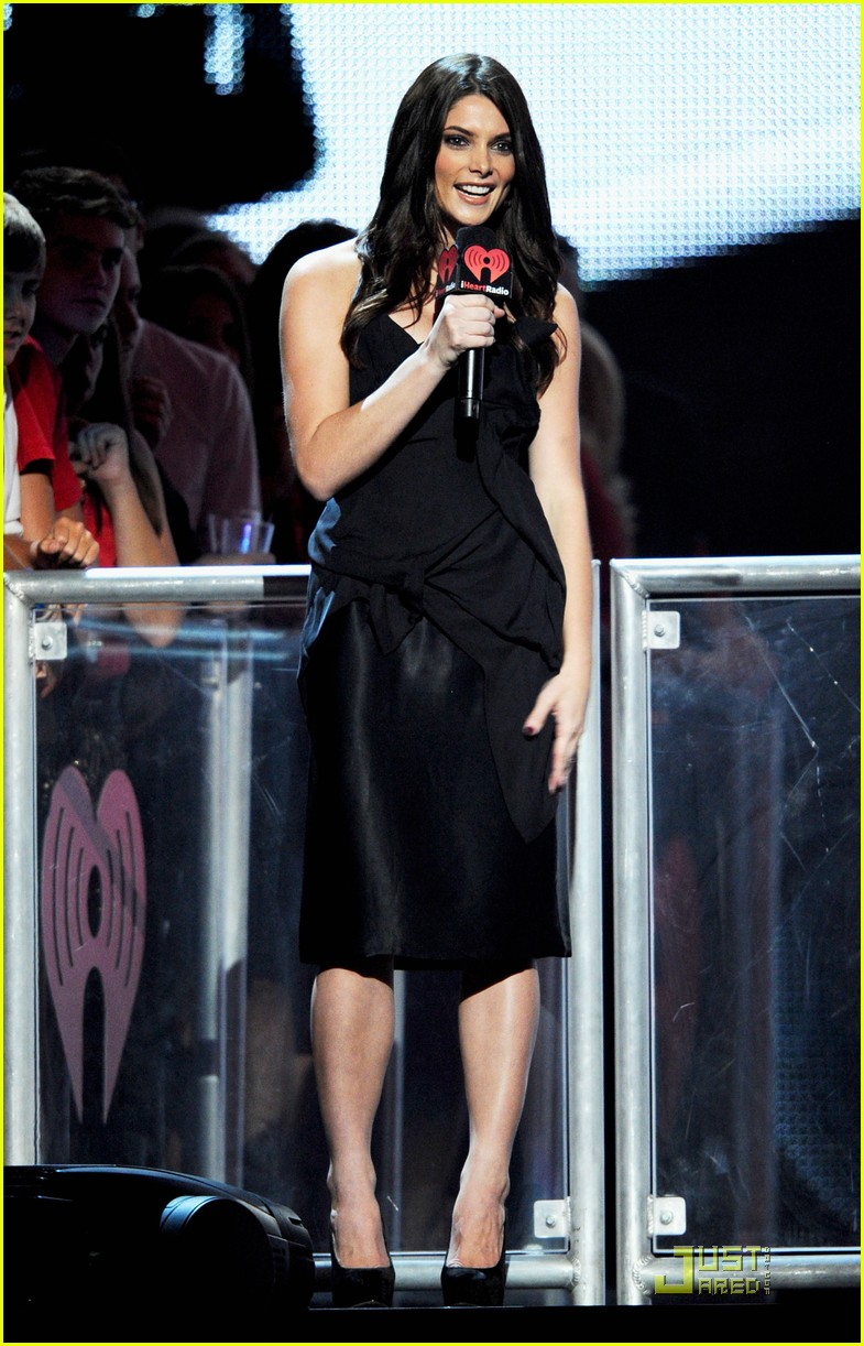 ashley greene iheart radio 18