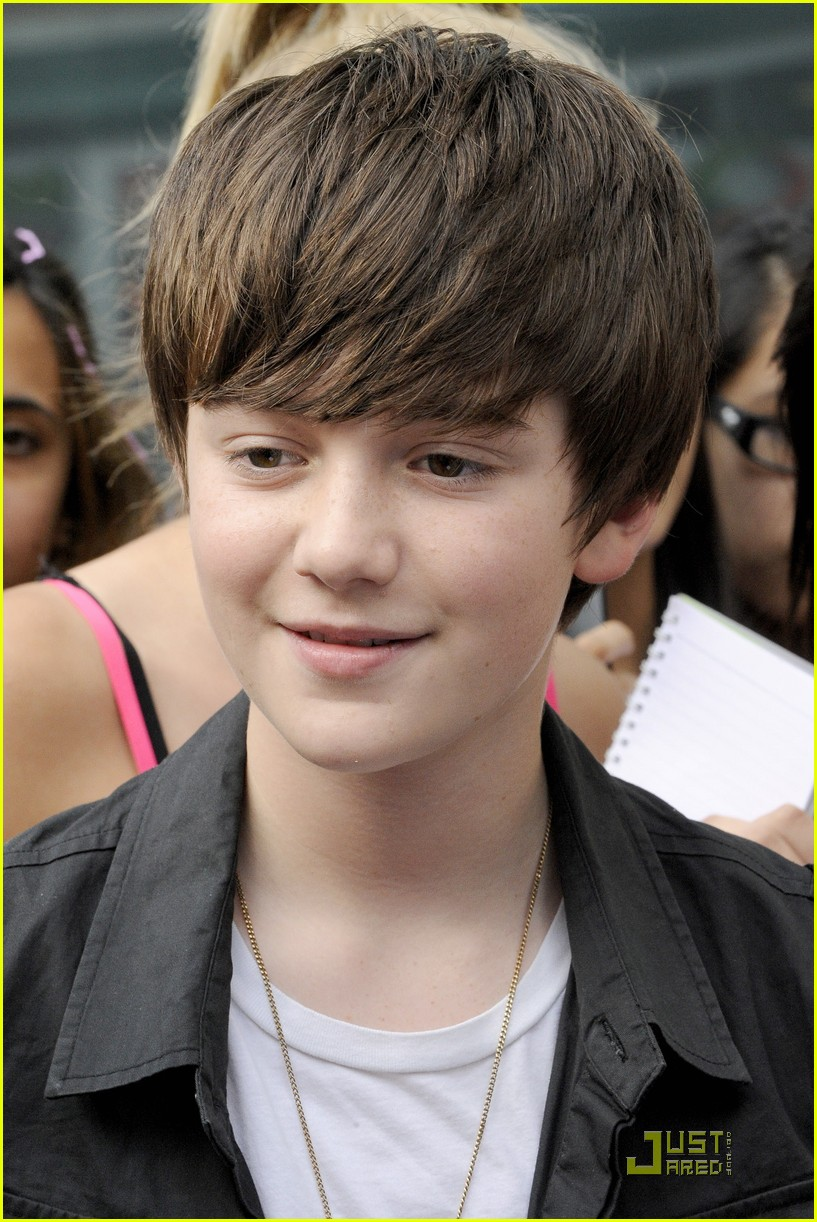 greyson chance meridians