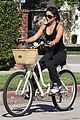 Hudgens-bike vanessa hudgens bike ride 07
