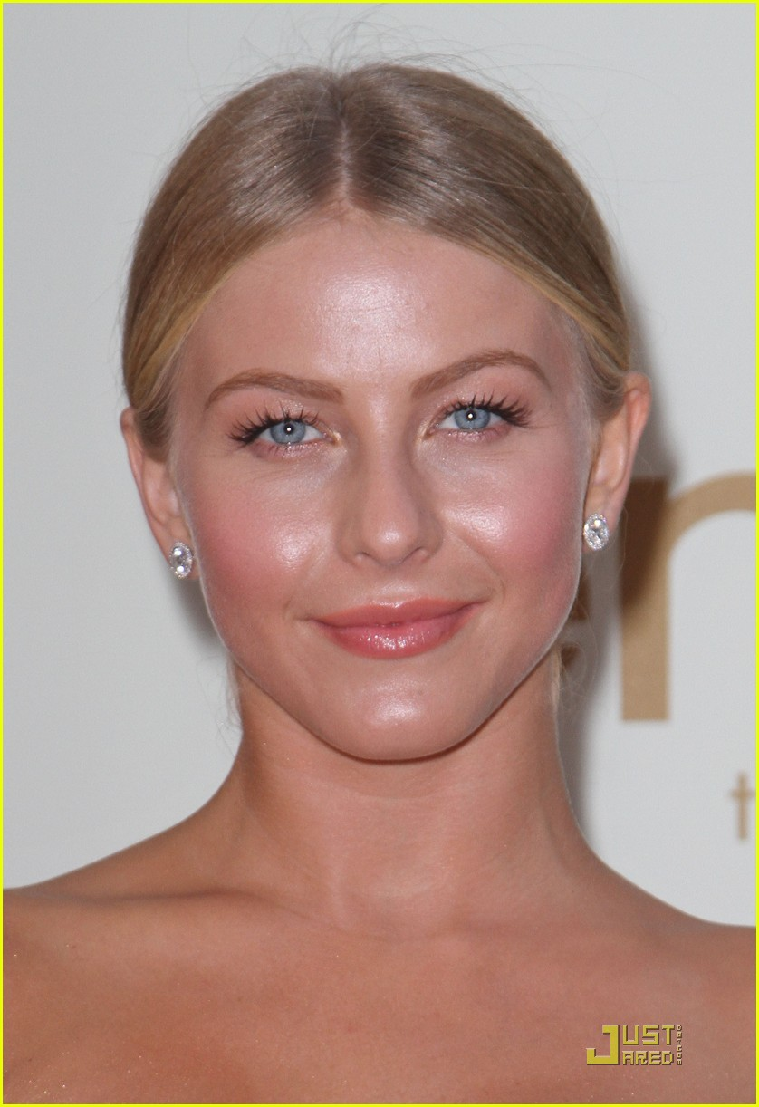 julianne hough emmy awards 10
