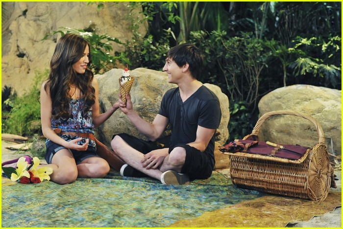 mitchel musso kelsey chow do over 13