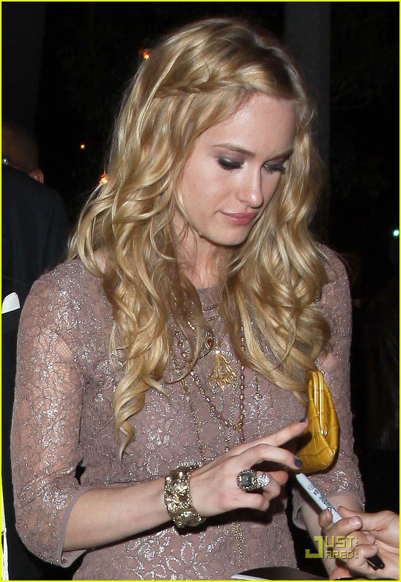 leven rambin hbo emmy party 06