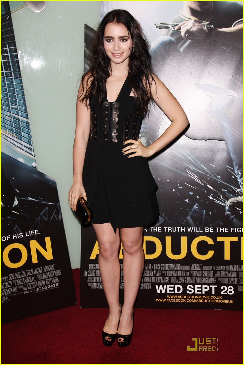 lily collins taylor lautner uk abduction 01