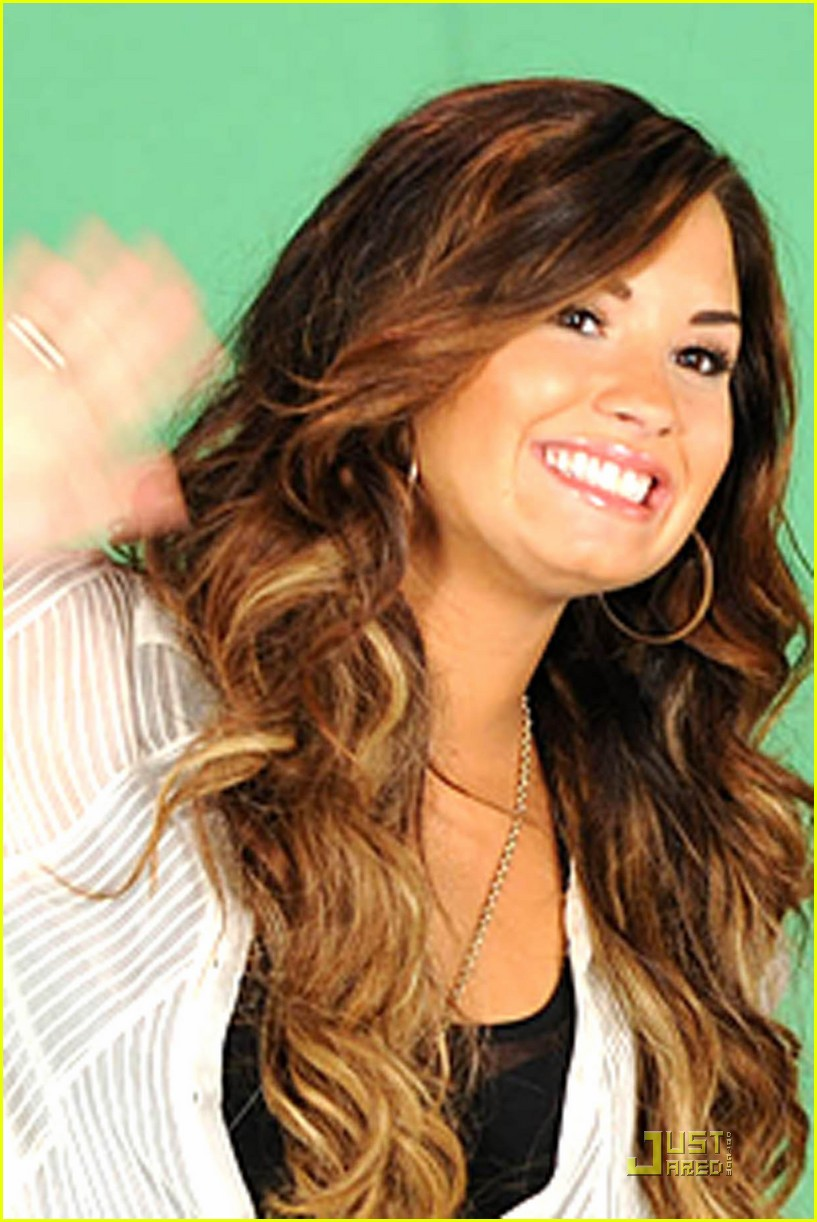 demi lovato mtv on 10 02