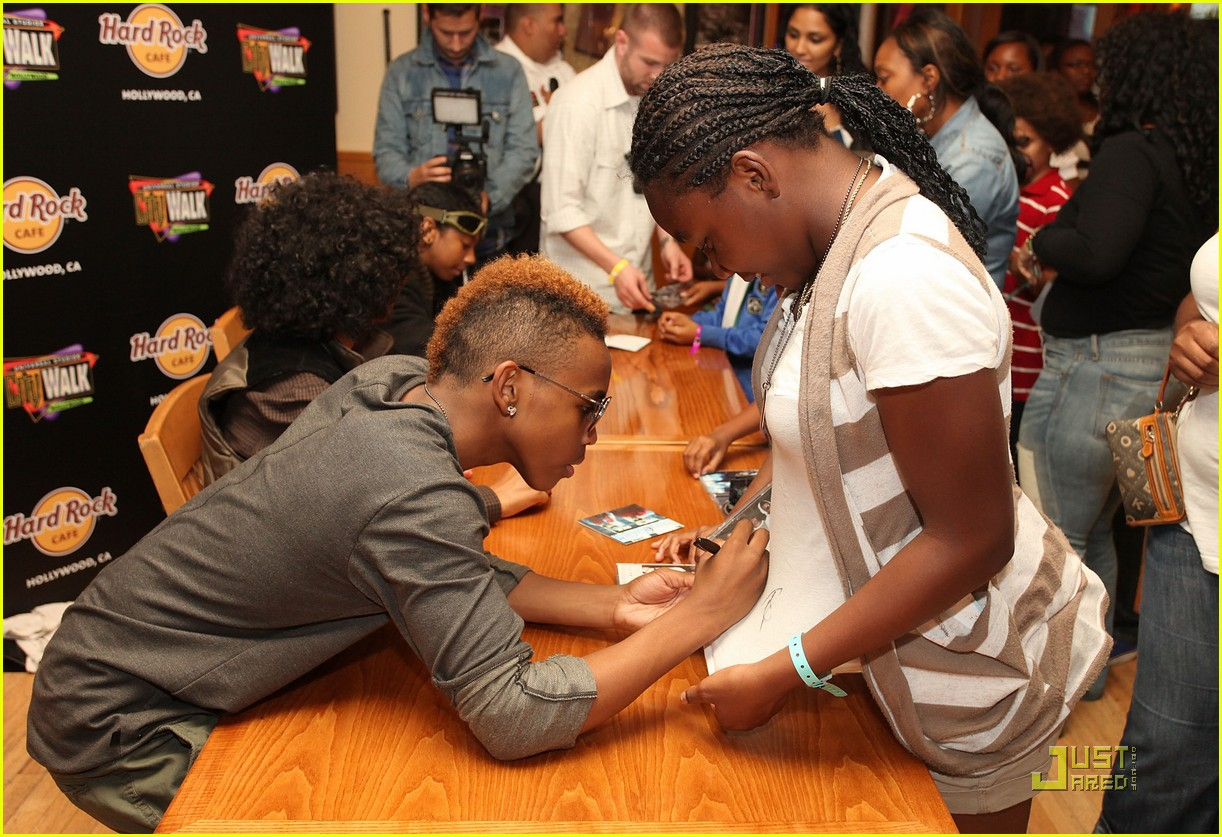 mindless behavior hard rock 21
