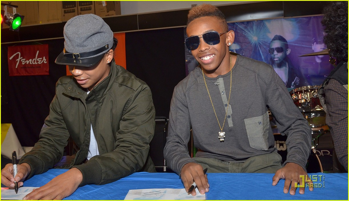 mindless behavior philly 23