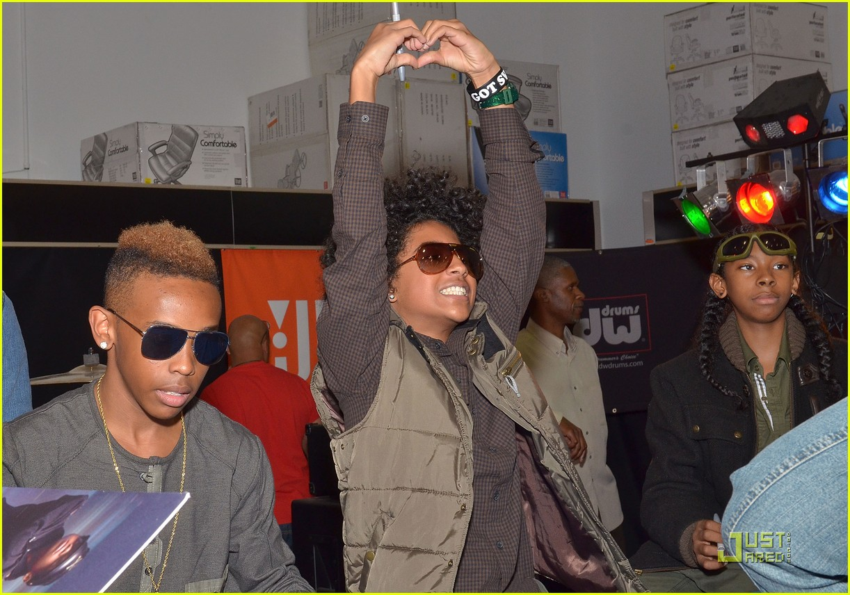 mindless behavior philly 27