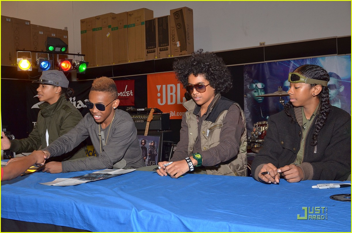 mindless behavior philly 28