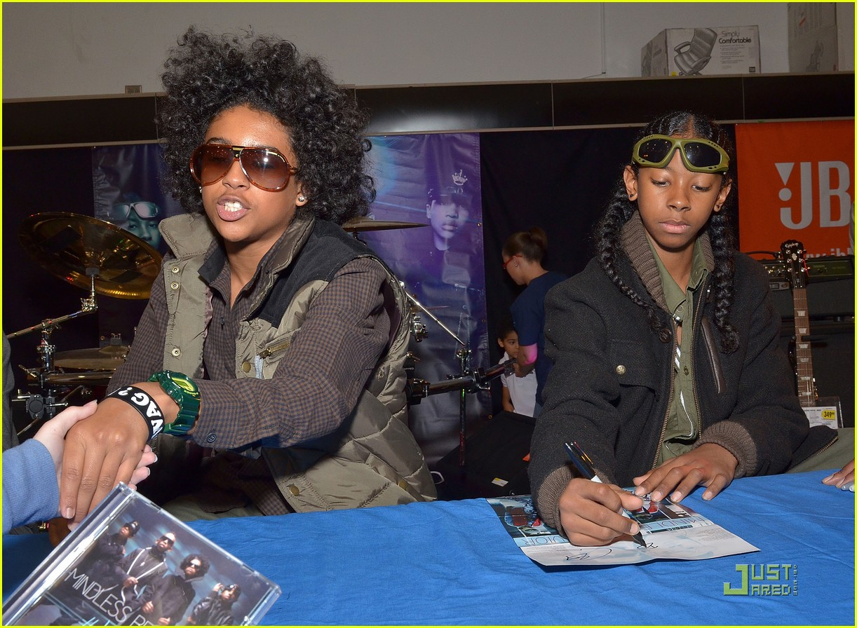 mindless behavior philly 34