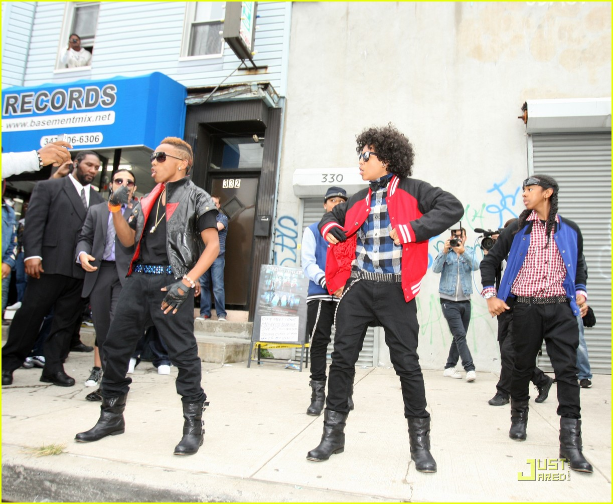 mindless behavior brooklyn performance 02