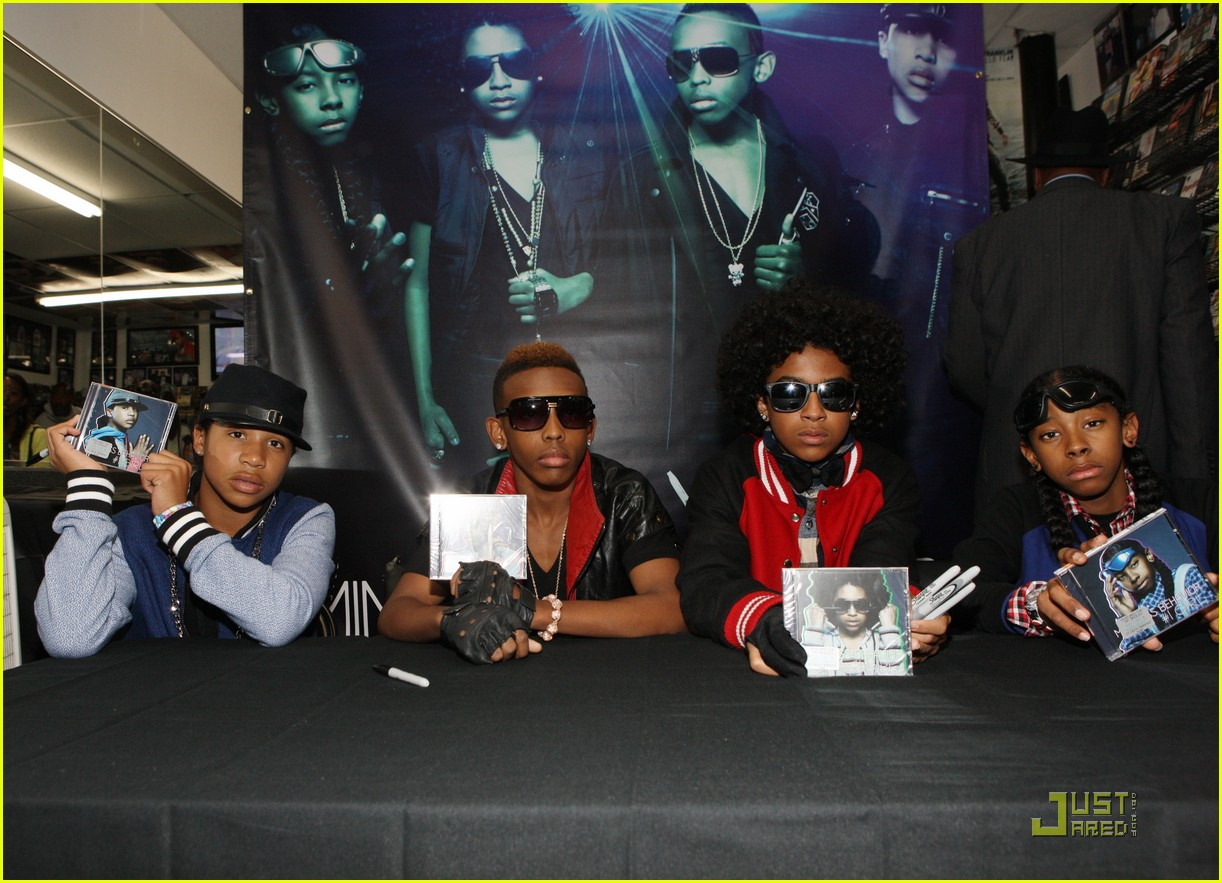 mindless behavior brooklyn performance 05
