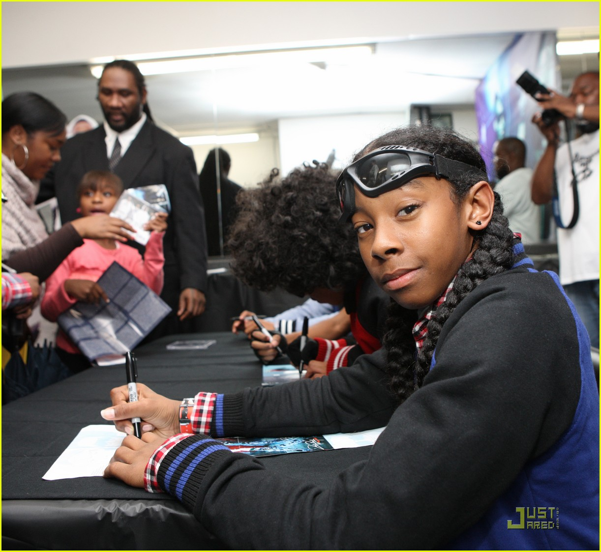 mindless behavior brooklyn performance 16