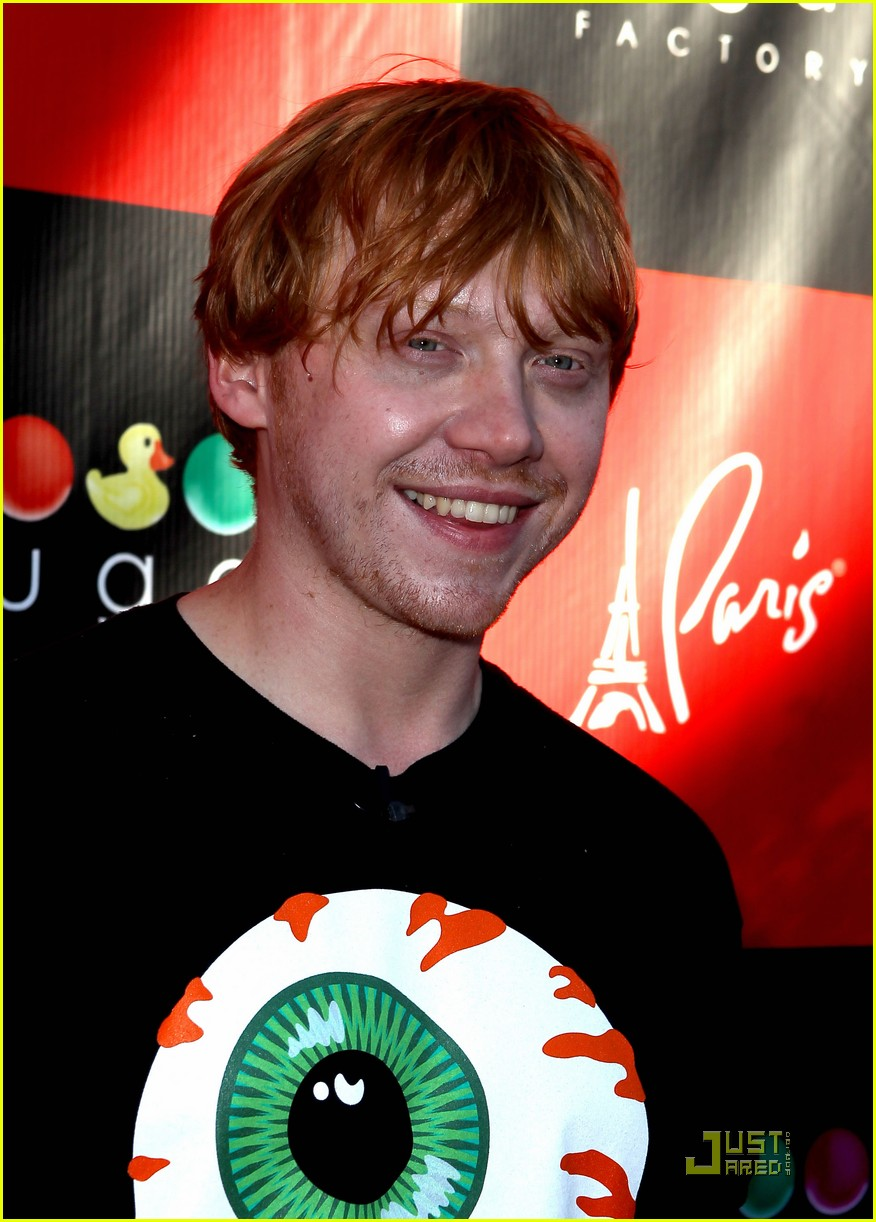 rupert grint paris meet greet 13