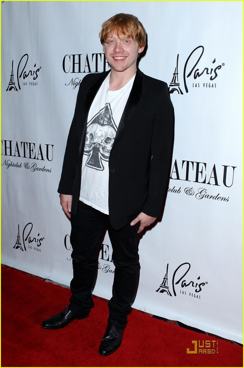rupert grint chateau birthday 08