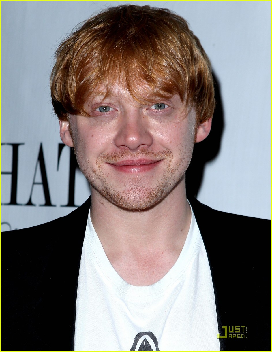 rupert grint chateau birthday 14