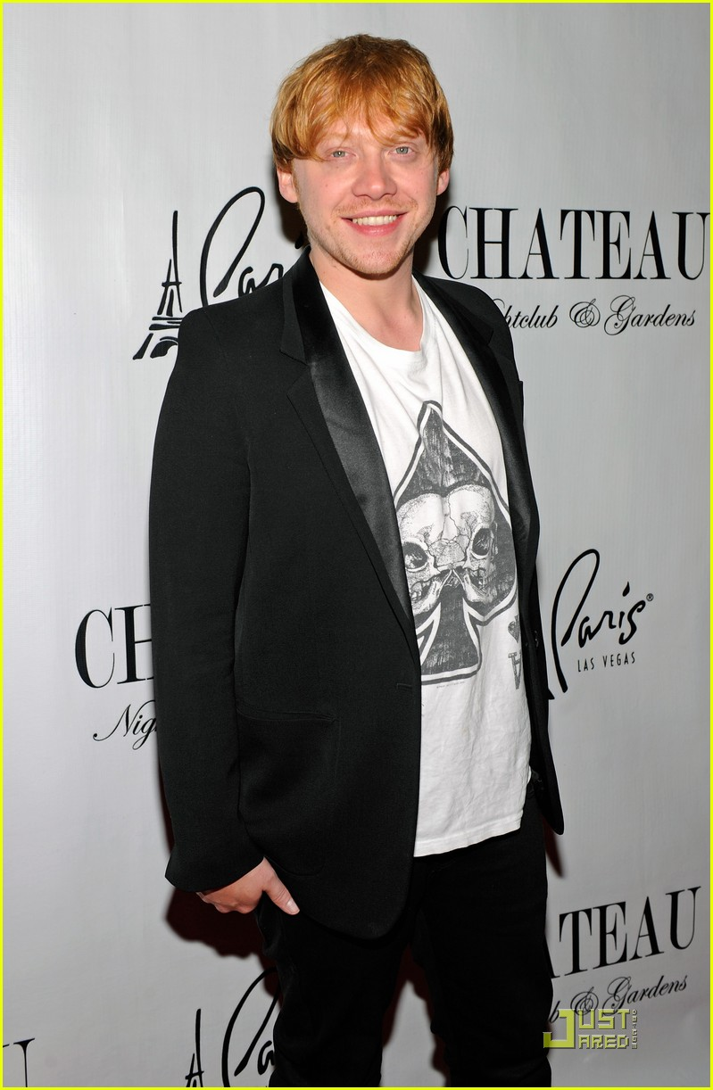 rupert grint chateau birthday 17