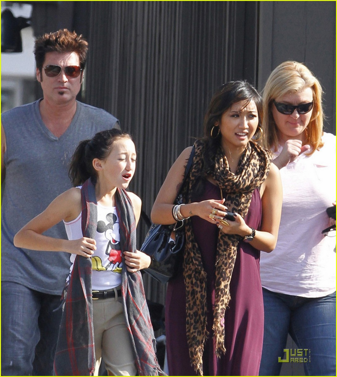 The Cyrus Family 2014 | www.pixshark.com - Images ...