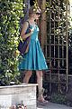 Swift-bluedress taylor swift blue dress 04